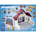 Playmobil 6865 City Life - Colegio