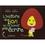 Le lion...