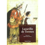 Lazaril...