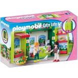 Playmob...