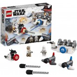 LEGO Star Wars - Action Battle: Ataque al Generador de Hoth(75239)