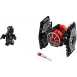 LEGO Star Wars - Microfighter: Caza TIE de la Primera Orden (75194)