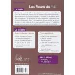 Les Fleurs du mal   (Français) Poche ( 9782035861566 )