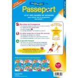 Passeport Toutes les matières Du CP au CE1  ( 9782017865223 )