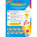 Passeport Toutes les matières Du CE2 au CM1 ( 9782017865247  )