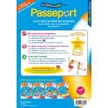 Passeport Toutes les matières Toutes les matières du CM1 au CM2 ( 9782017865315 )