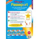 Passeport Toutes les matières Du CM2 à la 6ème ( 9782017865322 )