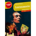 Lorenza...
