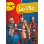 Le Cid...
