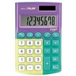 Calculadora Pocket Sunset 8 dígitos Milan