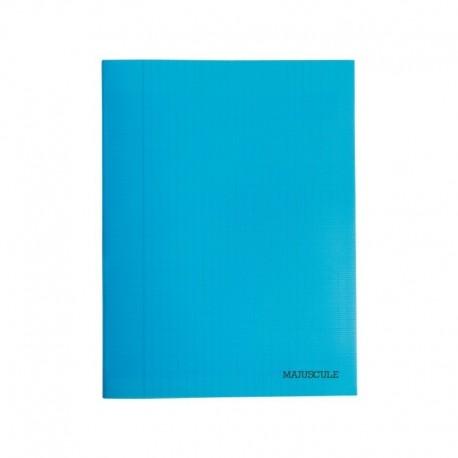 Cuaderno grapado Seyes A5 (17 X 22 cm), 64 páginas, 90 g