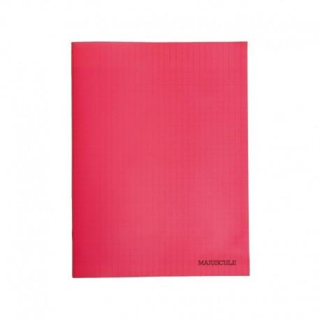 Cuaderno grapado Seyes A5 (17 X 22 cm),96 páginas, 90 g