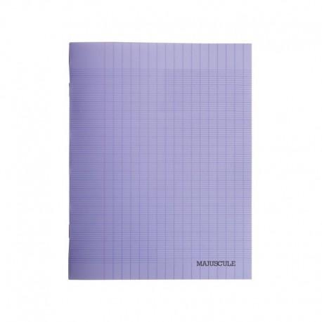 Cuaderno grapado Seyes A4 , 96 páginas, 90 g