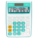 Calculadora de Sobremesa Plus Office SS-COLOR 1