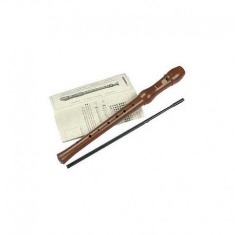 Flauta hohner de madera 9555